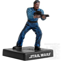 Lando Calrissian, Dashing Scoundrel