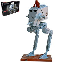 AT-ST : Imperial All Terrain Scout Walker
