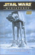 AT-AT Imperial Walker Rules and Scenarios