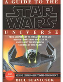A Guide to the Star Wars Universe, 2nd edition