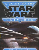 A Guide to the Star Wars Universe, 3rd edition