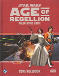 Age of Rebellion : Core Rulebook