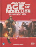 Age of Rebellion : Onslaught at Arda I - Adventure Module
