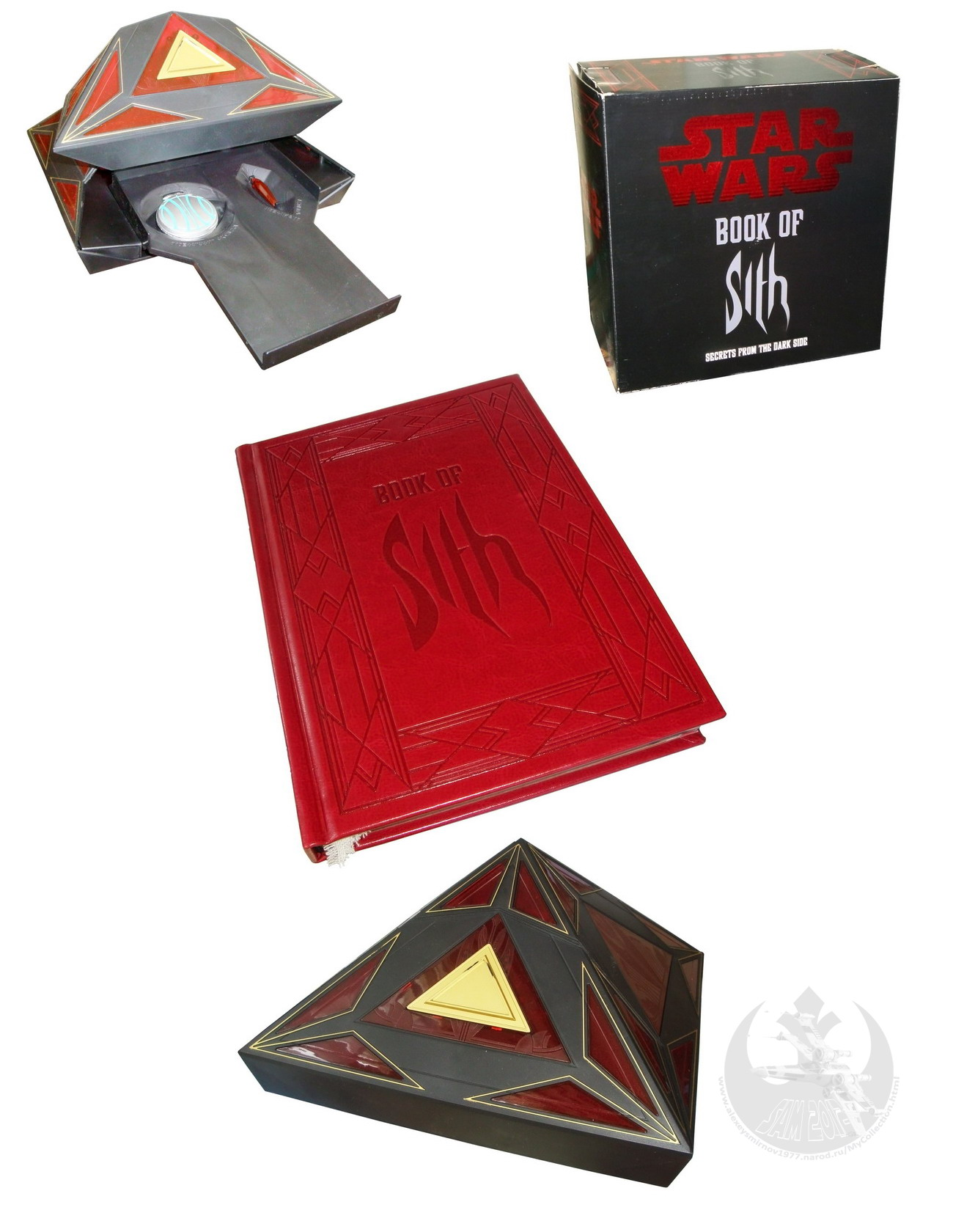 book of sith secrets from the dark side pdf