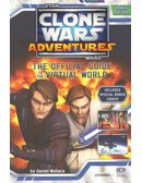 Clone Wars Adventures: The Official Guide to the Virtual World