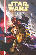 EP1 : The Phantom Menace (graphic novel)