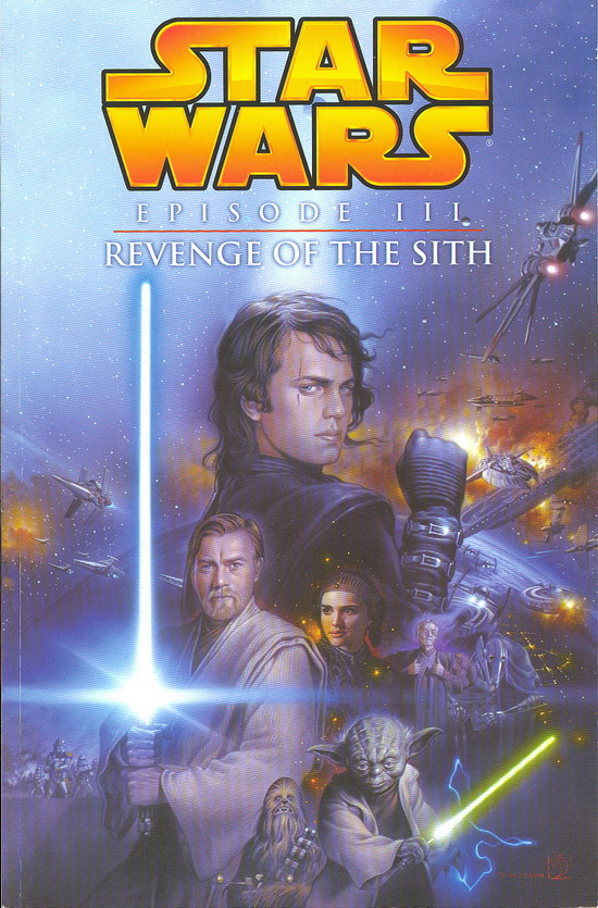 [PDF] Star Wars Episode III: Revenge of the Sith ...
