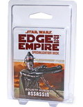Edge of the Empire : Bounty Hunter Assassin Specialization Deck (uSWE35)