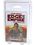 Edge of the Empire : Bounty Hunter Survivalist Specialization Deck (uSWE37)