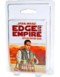 Edge of the Empire : Colonist Doctor Specialization Deck (uSWE26)