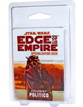 Edge of the Empire : Colonist Politico Specialization Deck (uSWE27)
