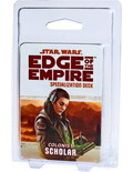 Edge of the Empire : Colonist Scholar Specialization Deck (uSWE28)