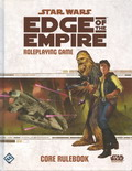Edge of the Empire : Core Rulebook
