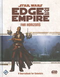 Edge of the Empire : Far Horizons - A Sourcebook for Colonists