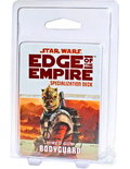 Edge of the Empire : Hired Gun Bodyguard Specialization Deck (uSWE25)