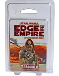Edge of the Empire : Hired Gun Marauder Specialization Deck (uSWE24)