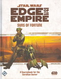 Edge of the Empire : Suns of Fortune - A Sourcebook for the Corellian Sector