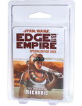 Edge of the Empire : Technician Mechanic Specialization Deck (uSWE32)