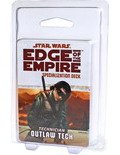 Edge of the Empire : Technician Outlaw Tech Specialization Deck (uSWE33)