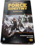 Force and Destiny : Beginner Game