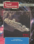 Galaxy Guide 6 : Tramp Freighters
