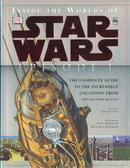 Inside the Worlds of Star Wars : Episode 1