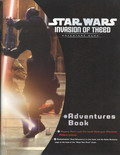 Invasion of Theed Adventure Game : Adventures Book