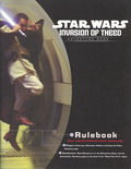 Invasion of Theed Adventure Game : Rulebook