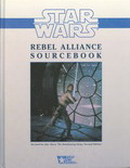 Rebel Alliance Sourcebook (2nd edition)