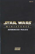 Revenge of the Sith Advanced Rules