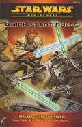 Revenge of the Sith Quick Start Rules