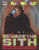 Star Wars Beware the Sith