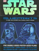 Star Wars Blueprints : The Ultimate Collection