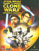 Star Wars Clone Wars Republic Heroes : Prima's Official Game Guide