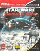 Star Wars Empire at War : Prima Official Game Guide