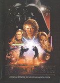 Star Wars Episode III Revenge of the Sith Official Souvenir Movie Guide