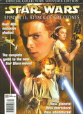 Star Wars Episode II Attack of the Clones Official Collerctors' Souvenir Edition SUMMER 2002