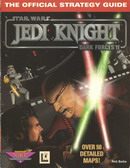 Star Wars Jedi Knight Dark Forces 2 : The Official Strategy Guide