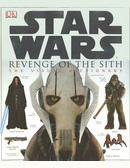 Star Wars Revenge of the Sith The Visual Dictionary