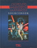 Star Wars Sourcebook (2nd edition)