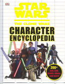 Star Wars The Clone Wars Character Encyclopedia