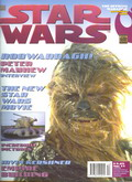 Star Wars The Official Magazine 011 12.1997