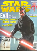 Star Wars The Official Magazine 019 03-04.1999