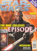 Star Wars The Official Magazine 020 05-06.1999