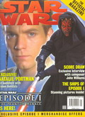 Star Wars The Official Magazine 021 07-08.1999