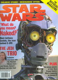 Star Wars The Official Magazine 023 11-12.1999