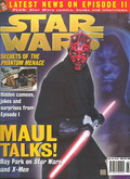 Star Wars The Official Magazine 026 06-07.2000
