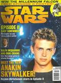 Star Wars The Official Magazine 028 10-11.2000