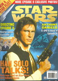 Star Wars The Official Magazine 030 Christmas 2000