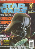 Star Wars The Official Magazine 032 04-05.2001